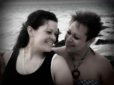 Linda and Mery