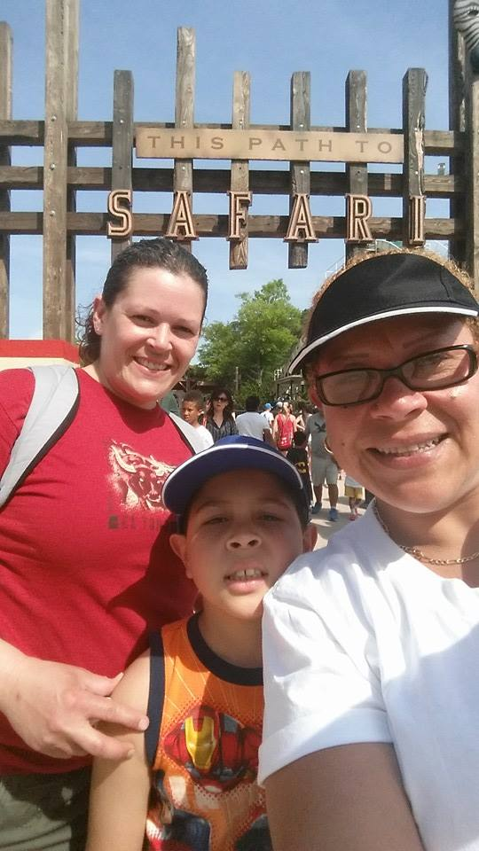 my trip to sixflags 4 days ago  six flags greed adventure: they'll take your money and give you squat  we  went on a family trip my middle daughter is leaving to college so.